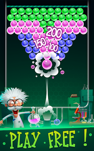 Crazy Lab - Shooting Blast 1.0.15 screenshots 1