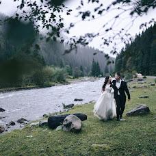 Wedding photographer Andrey Prokopchuk (AndrewProkopchuk). Photo of 26.09.2017