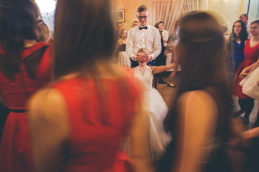 Wedding photographer Tim Demski (timdemski). Photo of 20.02.2017