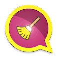 Cleaner for WhatsApp - PRO icon