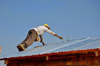 Photo: Tosiho neuvěřitelné pozice.