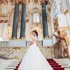 Wedding photographer Slava Blinov (Slavablinoff). Photo of 21.12.2015