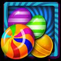 Xếp hình Candy icon