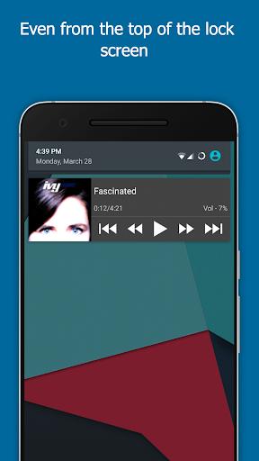 VLC Mobile Remote - PC & Mac 1.8.2.6 screenshots 2
