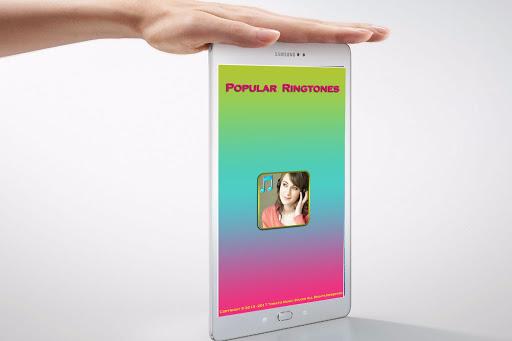 玩免費個人化APP|下載熱門流行手機鈴聲 - 全球鈴聲榜100全收錄 app不用錢|硬是要APP