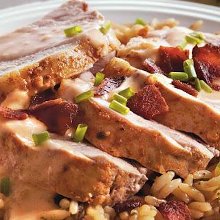 Slow-Cooker Smoked Paprika Pork