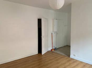 Appartement 2 pièces 36,15 m2