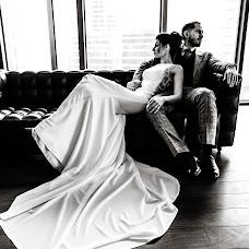 Wedding photographer Konstantin Peshkov (peshkovphoto). Photo of 12.04.2017