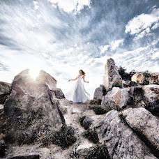 Wedding photographer Alvina Rosso (7Zen). Photo of 28.07.2017