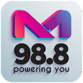 M Radio 98.8 Powering You