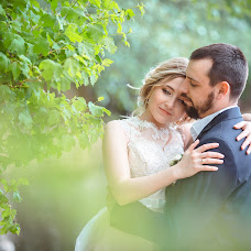 Wedding photographer Natalya Timanova (Timanova). Photo of 25.05.2017