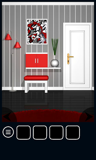 Code Triche Red and Gray Room Escape APK MOD (Astuce) screenshots 3