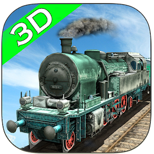 Hill Station: Steam Train for PC and MAC