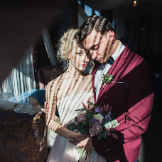 Wedding photographer Nikolay Khludkov (NikKhludkov). Photo of 27.03.2016