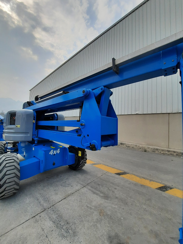 Picture of a GENIE Z-60/34