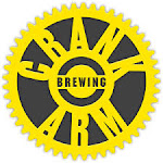 Logo for Crank Arm Brewing Company