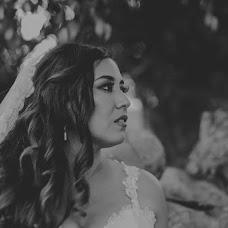 Wedding photographer Majo Vasquez (Majo). Photo of 31.05.2018