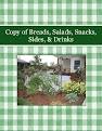 Copy of Breads, Salads, Snacks, Sides, & Drinks