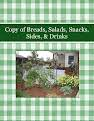 Copy of Breads, Salads, Snacks, Sides, & Drinks