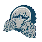 Logo for Blue Fridge Brewery