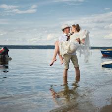Wedding photographer Yuriy Prokopev (prokopyev). Photo of 21.06.2017