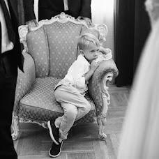 Wedding photographer Marina Zyablova (mexicanka). Photo of 25.09.2018