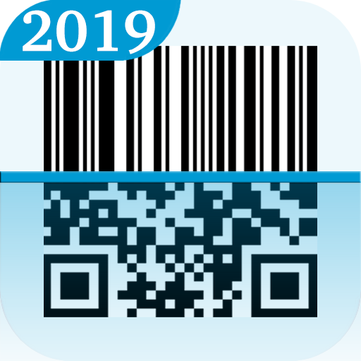 QR Code Reader - QR Scanner Icon
