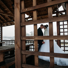 Wedding photographer Yuliya Shepeleva (JuliaShepeleva). Photo of 09.12.2018