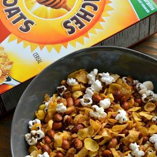 Crunchy Nut Cereal Recipes