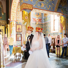 Wedding photographer Ekaterina Ikramova (KatyaIkramova). Photo of 15.09.2016