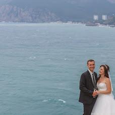 Wedding photographer Mikhail Dorogov (Dorogov). Photo of 22.09.2015