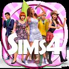 Città di Simsbourg icon