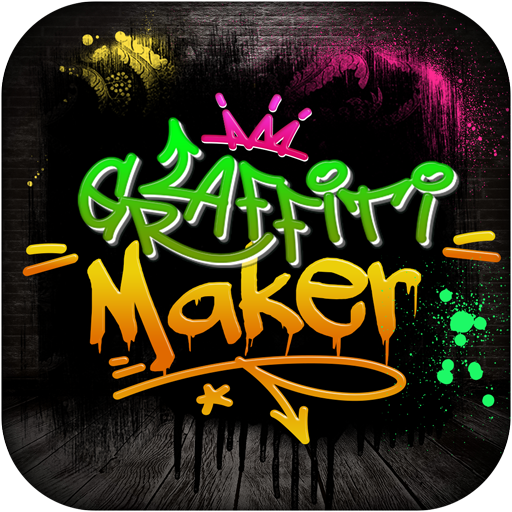 Graffiti Logo Maker App - Apps on Google Play