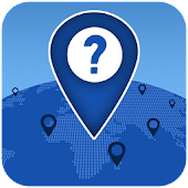 Map Quiz — Countries & Cities