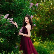 Wedding photographer Tatyana Shadrina (tatyanashadrina). Photo of 07.05.2018