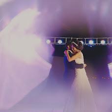 Wedding photographer Erik Fernández (erikfernadez). Photo of 13.07.2016