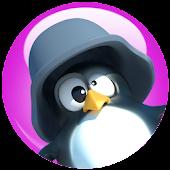 Nazi Penguins