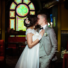 Bryllupsfotograf Ivan Kachanov (ivan). Bilde av 15.01.2019