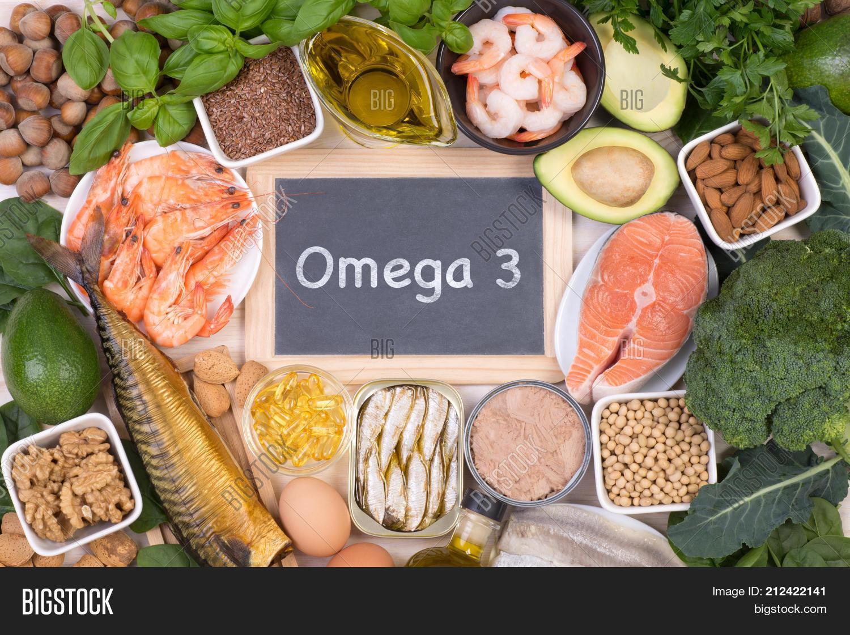 Kết quả hình ảnh cho food rich in omega 3
