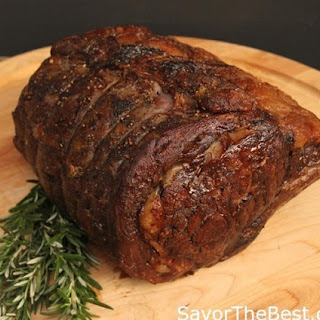 Prime Rib Roast Recipes.