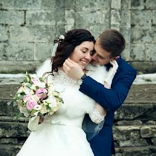 Wedding photographer Yuliya Pankova (Pankovajuli). Photo of 21.03.2016