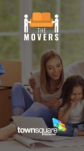 The Movers- screenshot thumbnail