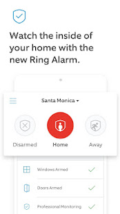 Ring - Always Home - Apps on Google Play