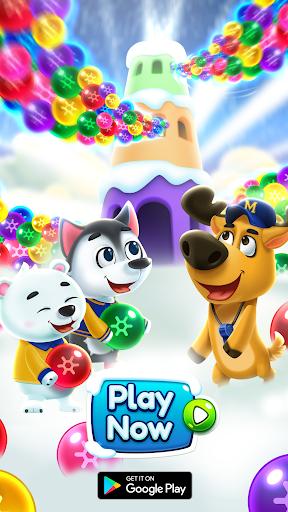 Frozen Pop - Frozen Games & Bubble Pop! 2 screenshots 8