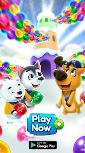 Frozen Pop – Frozen Games & Bubble Pop! 2 7