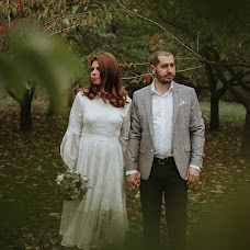 Wedding photographer Light Veils (lightveils). Photo of 21.02.2018