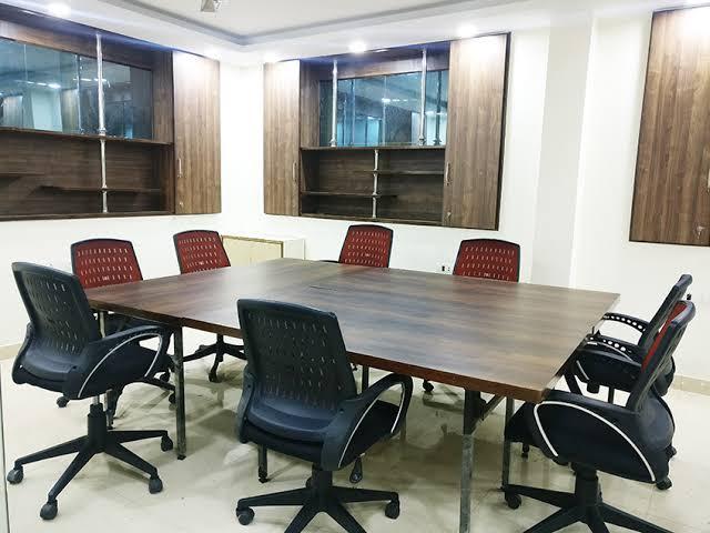 Proworkin Coworking Space in Noida