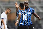 L'Inter de Lukaku et Nainggolan s'offrent une remontada face à la Fiorentina