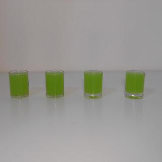 Green Kamikaze