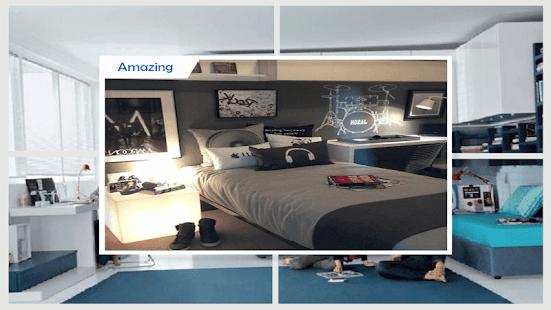 Best Teenage Room Ideas - náhled